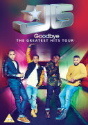 JLS: Goodbye - The Greatest Hits Tour