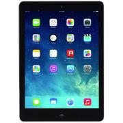 iPad Air Wi-Fi 32GB - Space Grey