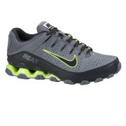 Nike Men's Relax 8 Trainers - Cool Grey
