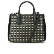 Fiorelli Women's Yasmin Mini Tote Bag - Black Metallic Mix