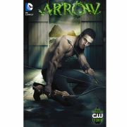 Arrow Volume 2 Paperback