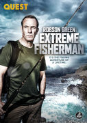 Robson Green: Extreme Fisherman