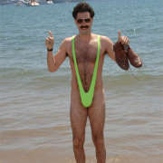 Officially Licensed Mankini