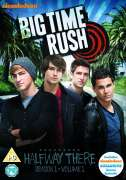 Big Time Rush - Season 1 Volume 1: Halfway There