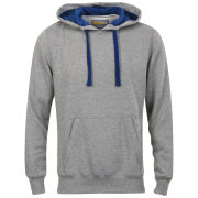 55 Soul Men's Blaze Hoody - Grey