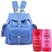 Grafea & Kerastase Bundle (Includes Grafea Smurf & Kerastase Duo)