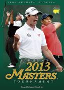 Augusta Masters 2013