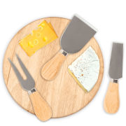 Cheese Please Cheese Set