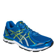 Asics Men's Gt 2000 2 Running Trainers - Royal/Limeade/White
