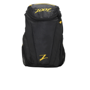 Zoot Performance Sports Pack - Black/Zoot Yellow