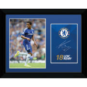 Chelsea Remy 14/15 - 16x12 Framed Photographic