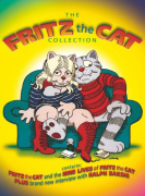 The Fritz The Cat Collection