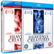 Heavenly Creatures (Remastered - Collectors Edition)