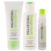 Paul Mitchell Take Home Smoothing Kit Worth £18.70