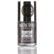 Nails Inc. Sloane Square 3D Glitter Nail Polish (10ml)