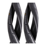 Continental GP4000S Road Tyre - Twinpack