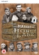 Market in Honey Lane - Complete Serie