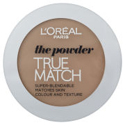L'Oreal Paris The Powder True Match (Various Shades)