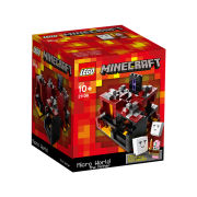 Lego Cuusoo Minecraft Micro World - The Nether