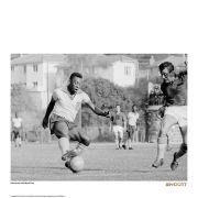 Pele Fine Art Print -1962