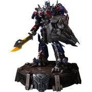 Sideshow Collectibles Optimus Prime Statue