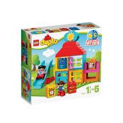 LEGO DUPLO: My First Playhouse (10616)