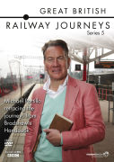 Great British Railway Journeys Series 5