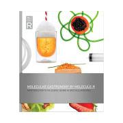 Molecule-R Cookbook