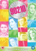 Beverly Hills 90210 - Seizoen 4
