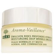 Nuxe Aroma-Vaillance - Moisturizing Deep Wrinkle Emulsion (50ml)
