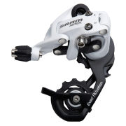SRAM Apex Rear Mech White Short Cage