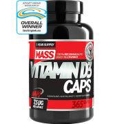 Mass Vitamin D3 Tabs