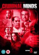 Criminal Minds - Series 3
