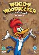 Woody Woodpecker And His Friends - Vol. 1