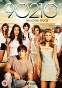 90210 - Season 2: Complete Box Set