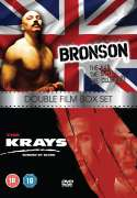 Bronson / The Krays