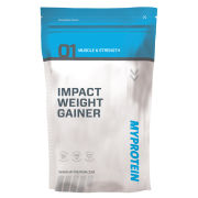Impact Weight Gainer Formerly 'Weight Gainer Elite'