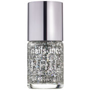 Nails inc Diamond Arcade Nail Jewellery polish