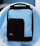 Nintendo Wii Urban Transporter - Blue