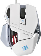 Mad Catz: R.A.T. 3 Mouse - White