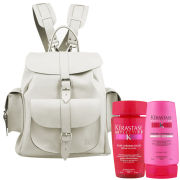 Grafea & Kerastase Bundle (Includes Grafea Bianca & Kerastase Duo)