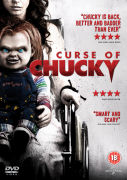 Curse of Chucky (Includes UltraViolet Copy)