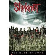 Slipknot All Hope - Maxi Poster - 61 x 91.5cm