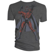 Magneto The Master of Magnetism T-Shirt - Grey