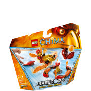 LEGO Chima Inferno Pit