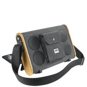 The House of Marley Roots Rock Portable Bluetooth Speaker Bag