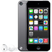 Apple iPod Touch 16GB (5th Gen) - Space Grey