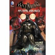 Batman Arkham Unhinged Vol 1 Paperback