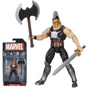 Marvel Infinite Series Ares 3 3/4 Inch Action Figure