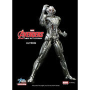 Dragon Action Heroes Marvel Age of Ultron Ultron 1:9 Scale Model Kit